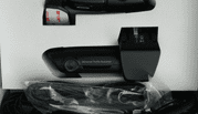 Genuine Audi  2.0 / VW Dash Camera Front and Rear - Supply and Fit
